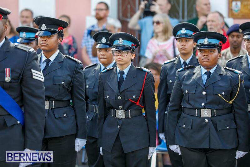Remembrance-Day-Parade-Bermuda-November-11-2017_5610