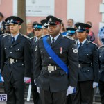 Remembrance Day Parade Bermuda, November 11 2017_5611