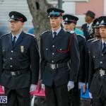 Remembrance Day Parade Bermuda, November 11 2017_5612
