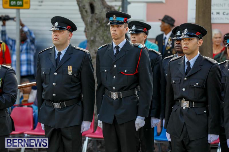 Remembrance-Day-Parade-Bermuda-November-11-2017_5612