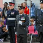 Remembrance Day Parade Bermuda, November 11 2017_5614