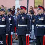 Remembrance Day Parade Bermuda, November 11 2017_5615