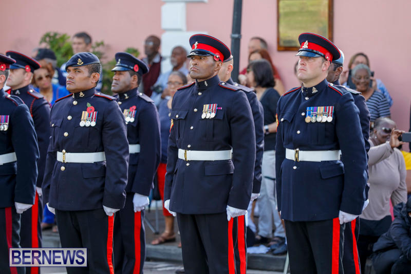 Remembrance-Day-Parade-Bermuda-November-11-2017_5615