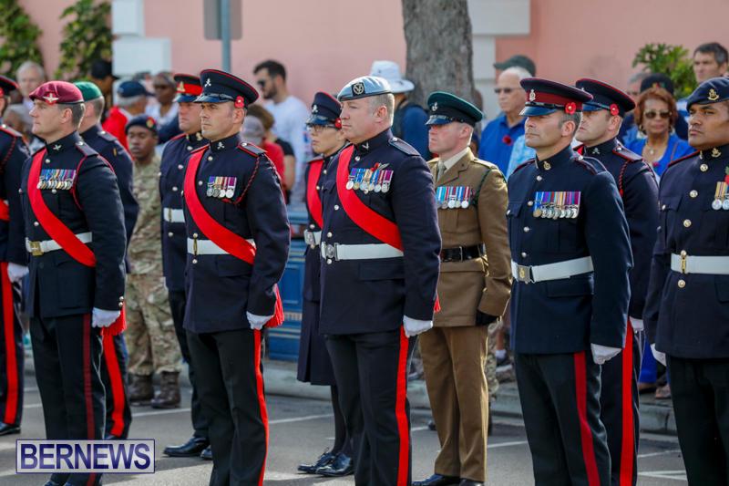 Remembrance-Day-Parade-Bermuda-November-11-2017_5617