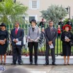 Remembrance Day Parade Bermuda, November 11 2017_5618