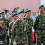 Remembrance Day Parade Bermuda, November 11 2017_5620
