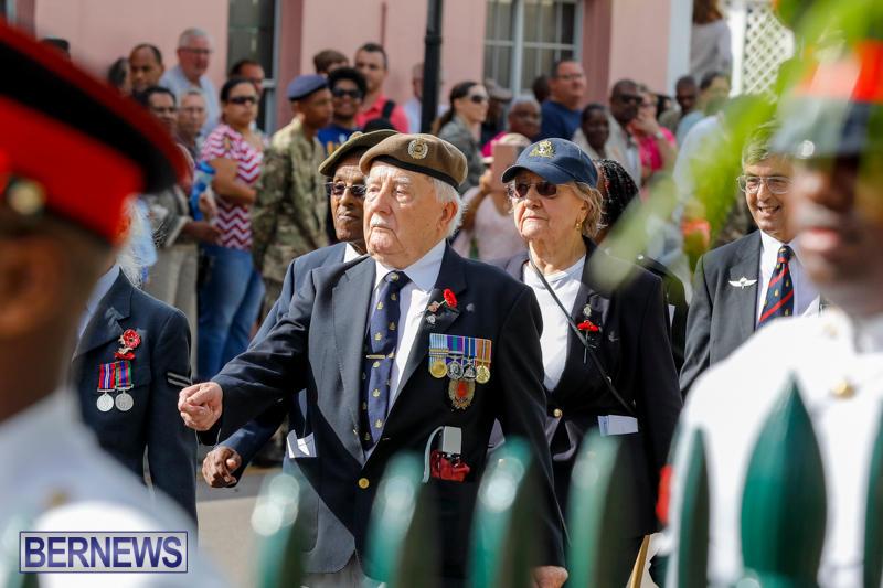 Remembrance-Day-Parade-Bermuda-November-11-2017_5628