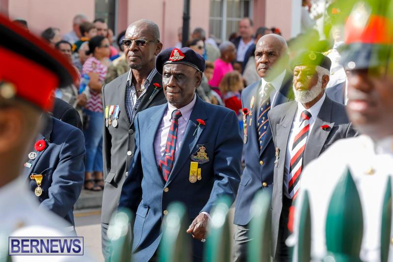 Remembrance-Day-Parade-Bermuda-November-11-2017_5635