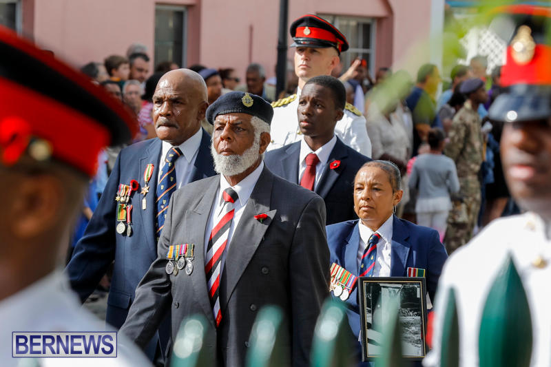 Remembrance-Day-Parade-Bermuda-November-11-2017_5637