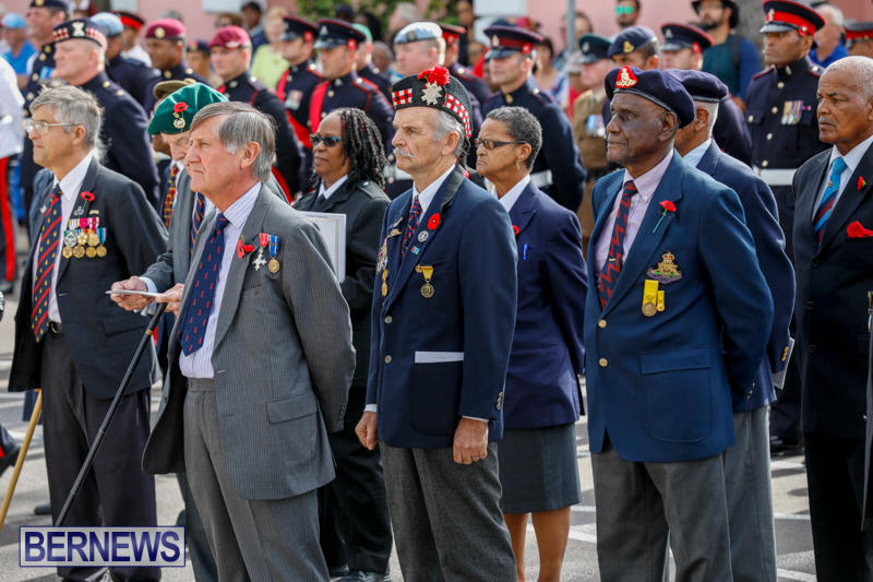 Remembrance-Day-Parade-Bermuda-November-11-2017_5640