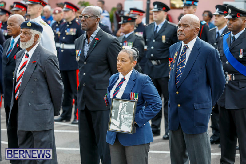 Remembrance-Day-Parade-Bermuda-November-11-2017_5642