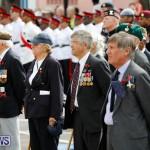 Remembrance Day Parade Bermuda, November 11 2017_5647