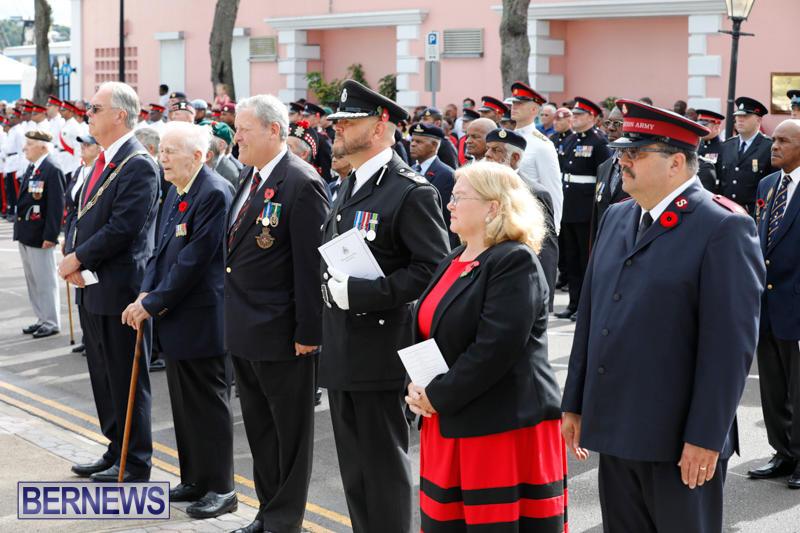 Remembrance-Day-Parade-Bermuda-November-11-2017_5652