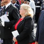 Remembrance Day Parade Bermuda, November 11 2017_5653