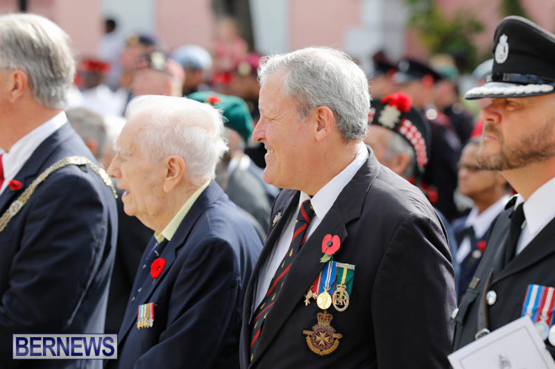 Remembrance-Day-Parade-Bermuda-November-11-2017_5657