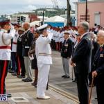 Remembrance Day Parade Bermuda, November 11 2017_5658