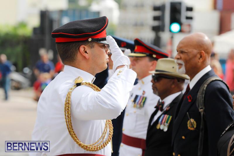 Remembrance-Day-Parade-Bermuda-November-11-2017_5662