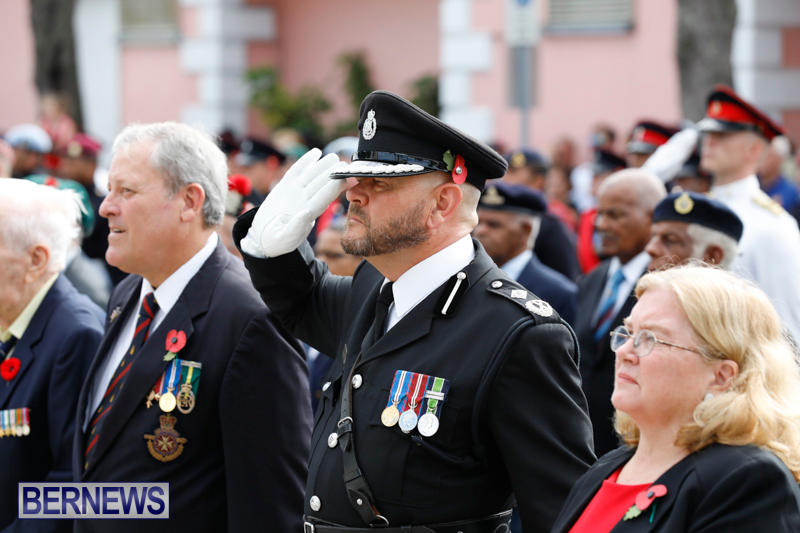 Remembrance-Day-Parade-Bermuda-November-11-2017_5664