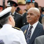 Remembrance Day Parade Bermuda, November 11 2017_5679