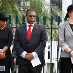 Remembrance Day Parade Bermuda, November 11 2017_5681