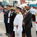 Remembrance Day Parade Bermuda, November 11 2017_5684