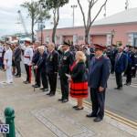 Remembrance Day Parade Bermuda, November 11 2017_5687