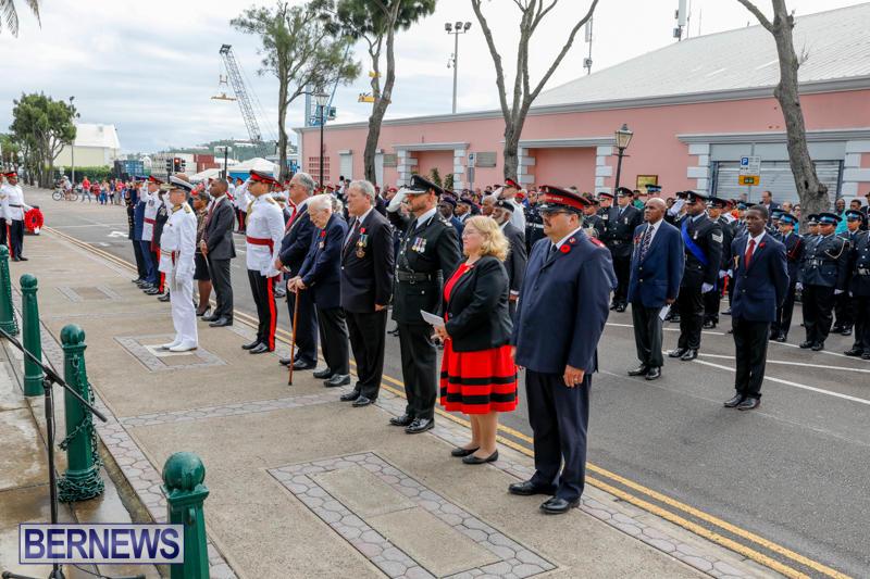 Remembrance-Day-Parade-Bermuda-November-11-2017_5687