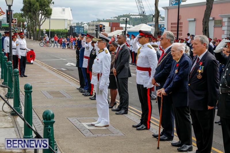 Remembrance-Day-Parade-Bermuda-November-11-2017_5689