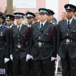 Remembrance Day Parade Bermuda, November 11 2017_5699