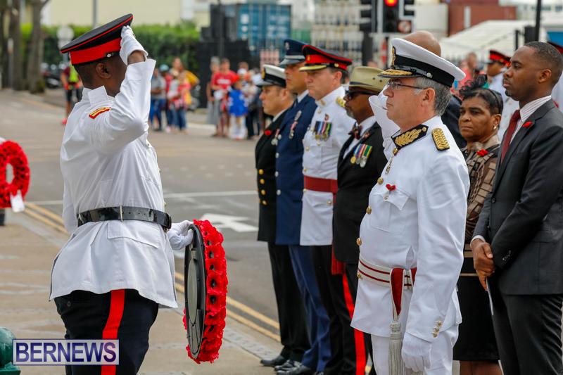 Remembrance-Day-Parade-Bermuda-November-11-2017_5702