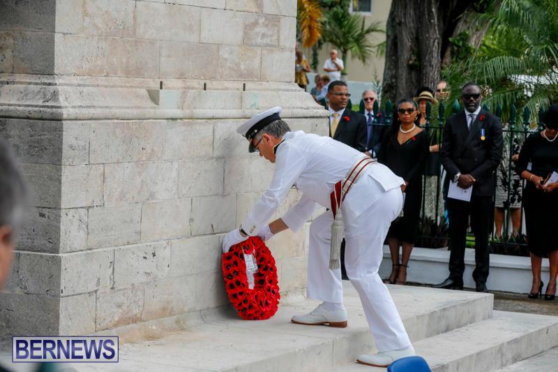 Remembrance-Day-Parade-Bermuda-November-11-2017_5712