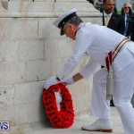 Remembrance Day Parade Bermuda, November 11 2017_5714