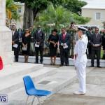 Remembrance Day Parade Bermuda, November 11 2017_5719