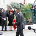 Remembrance Day Parade Bermuda, November 11 2017_5722
