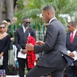 Remembrance Day Parade Bermuda, November 11 2017_5723