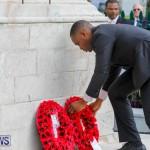 Remembrance Day Parade Bermuda, November 11 2017_5726