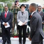 Remembrance Day Parade Bermuda, November 11 2017_5733