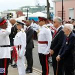 Remembrance Day Parade Bermuda, November 11 2017_5734