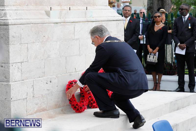 Remembrance-Day-Parade-Bermuda-November-11-2017_5738