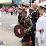 Remembrance Day Parade Bermuda, November 11 2017_5744