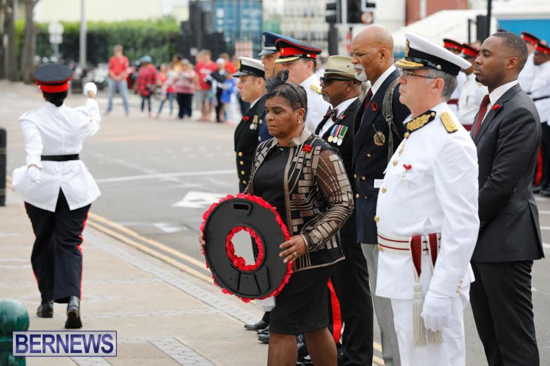 Remembrance-Day-Parade-Bermuda-November-11-2017_5744