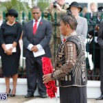 Remembrance Day Parade Bermuda, November 11 2017_5747