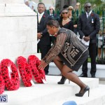 Remembrance Day Parade Bermuda, November 11 2017_5748