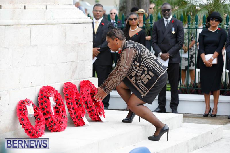 Remembrance-Day-Parade-Bermuda-November-11-2017_5748