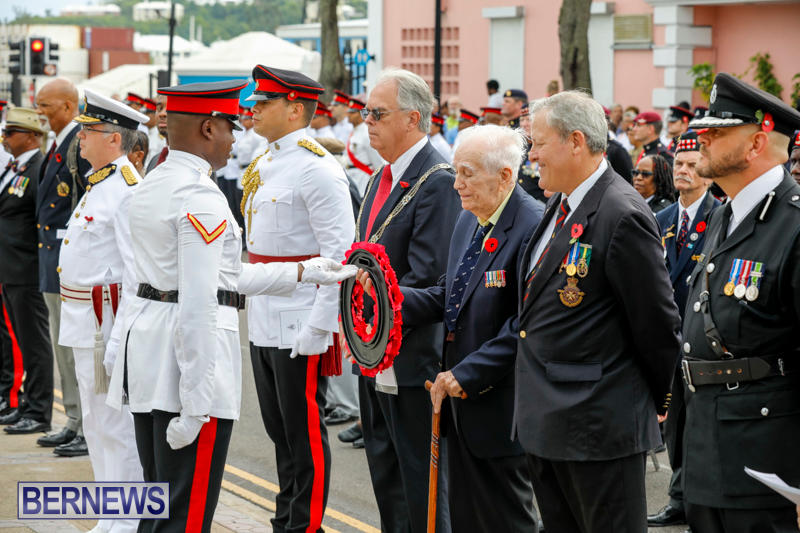 Remembrance-Day-Parade-Bermuda-November-11-2017_5755