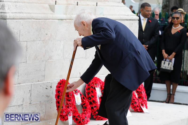 Remembrance-Day-Parade-Bermuda-November-11-2017_5760