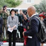 Remembrance Day Parade Bermuda, November 11 2017_5768