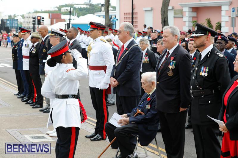 Remembrance-Day-Parade-Bermuda-November-11-2017_5769