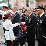 Remembrance Day Parade Bermuda, November 11 2017_5773