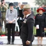 Remembrance Day Parade Bermuda, November 11 2017_5784
